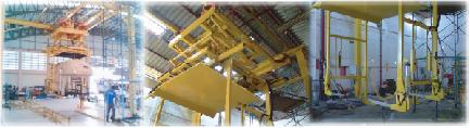 - Designing Lifting Body CAP Weighing Up 1,300 Kgs